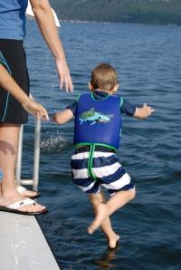 Ethan swimming-2