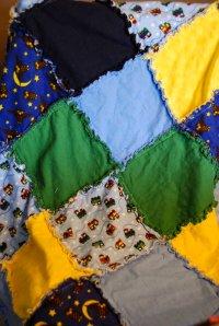 Micah's blanket-s
