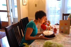 Jess' Birthday -2