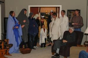 Christmas play (1 of 1)-7