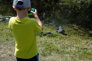 Ethan, alligator (1 of 1)