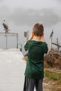 Ethan, birds (1 of 1)