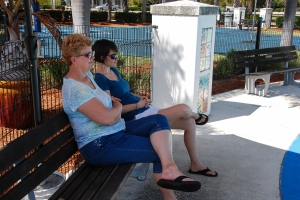 Grandma, Mom, SP (1 of 1)