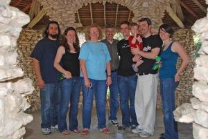 family, SA, 2011-s