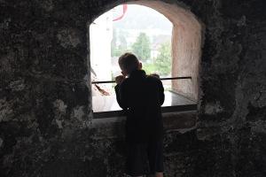 Ethan, Thun castle copy