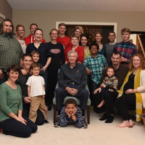 Grandkids, 2015-2