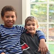 Matthew, Ethan, 2015