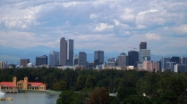 Denver view