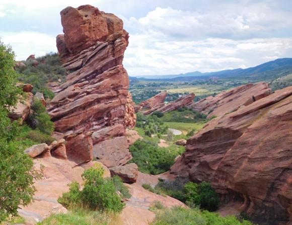 Red Rocks-12