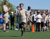 19-relay race