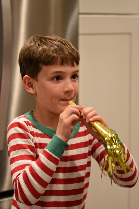 17 Micah's horn, 6861