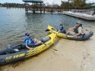 0435, Kayak, before